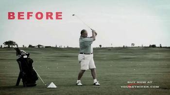 Tour Striker TV Spot, 'Improve Your Game' Featuring Martin Chuck - Thumbnail 9