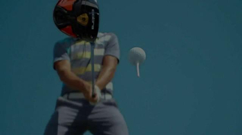 Cobra Golf Fly-Z+ Driver TV Spot, 'Flip It & Rip It' - Thumbnail 1