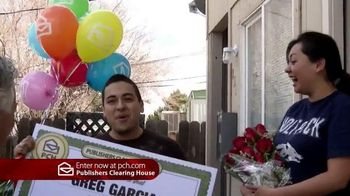Publishers Clearing House TV Spot, 'Win Every Week' Song by Jackson 5