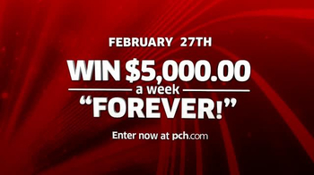 Publishers Clearing House TV Spot, 'Win Every Week' Song by Jackson 5 - Thumbnail 10