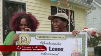 Publishers Clearing House TV Spot, 'Win Every Week' Song by Jackson 5 - Thumbnail 2