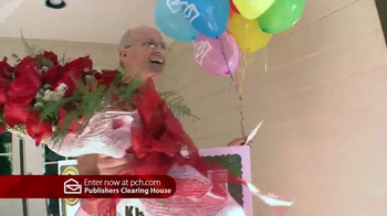 Publishers Clearing House TV Spot, 'Win Every Week' Song by Jackson 5 - Thumbnail 6
