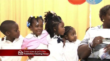 Publishers Clearing House TV Spot, 'Win Every Week' Song by Jackson 5 - Thumbnail 7