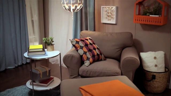 IKEA TV Spot, 'Fresh Design Ideas' - Thumbnail 4