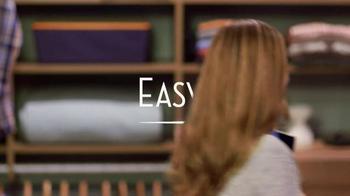EasyClosets.com Home Organization Event TV Spot, 'Do-It-Yourself Closet' - Thumbnail 10
