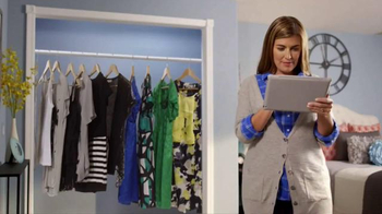 EasyClosets.com Home Organization Event TV Spot, 'Do-It-Yourself Closet' - Thumbnail 2