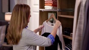 EasyClosets.com Home Organization Event TV Spot, 'Do-It-Yourself Closet' - Thumbnail 7