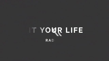 Radius Fitness TV Spot, 'Unlimited Variety' - Thumbnail 8