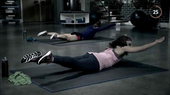 Radius Fitness TV Spot, 'Unlimited Variety' - Thumbnail 4
