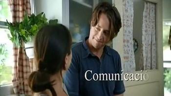 La Fundación para una Vida Mejor TV Spot, 'La Comunicación' [Spanish] - Thumbnail 8