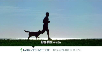 Laser Spine Institute TV Spot, 'Don't Put It Off' - Thumbnail 10