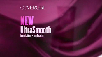 CoverGirl UltraSmooth TV Spot, 'Smooth is the new Sexy' Ft. Sofia Vergara - Thumbnail 2