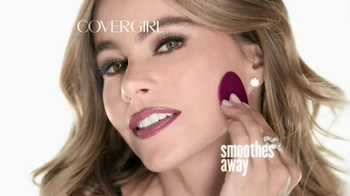 CoverGirl UltraSmooth TV Spot, 'Smooth is the new Sexy' Ft. Sofia Vergara - Thumbnail 6