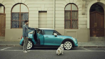MINI USA TV Spot, 'It's New for Us, Too'