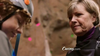 Curves New Classes and Workouts TV Spot, 'Every Part of You' - Thumbnail 2
