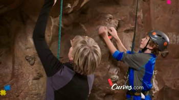 Curves New Classes and Workouts TV Spot, 'Every Part of You' - Thumbnail 3