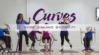Curves New Classes and Workouts TV Spot, 'Every Part of You' - Thumbnail 7