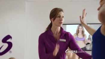 Curves New Classes and Workouts TV Spot, 'Every Part of You' - Thumbnail 9