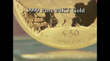 National Collector's Mint TV Spot, '2015 Gold Buffalo Tribute Proof' - Thumbnail 1