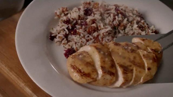 Applebee's Pub Diet TV Spot, 'New Cedar Grilled Lemon Chicken with Quinoa' - Thumbnail 3
