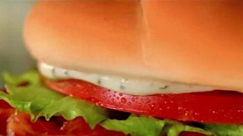 Wendy's Asiago Ranch Spicy Chicken TV Spot, 'Así Hago' [Spanish] - Thumbnail 8