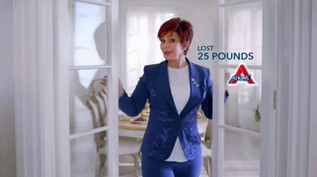 Atkins TV Spot, 'Candies' Featuring Sharon Osbourne - Thumbnail 1