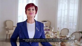 Atkins TV Spot, 'Candies' Featuring Sharon Osbourne - Thumbnail 2