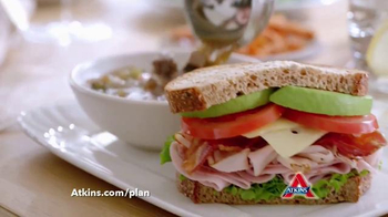 Atkins TV Spot, 'Candies' Featuring Sharon Osbourne - Thumbnail 5