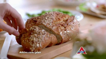 Atkins TV Spot, 'Candies' Featuring Sharon Osbourne - Thumbnail 6