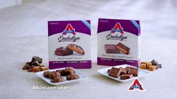 Atkins TV Spot, 'Candies' Featuring Sharon Osbourne - Thumbnail 7