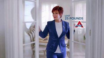 Atkins TV Spot, 'Candies' Featuring Sharon Osbourne