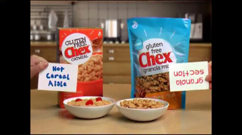 Chex TV Spot, 'The Allen Family' - Thumbnail 9