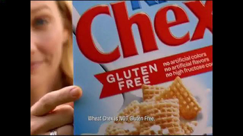 Chex TV Spot, 'The Allen Family' - Thumbnail 5