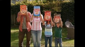 Chex TV Spot, 'The Allen Family'