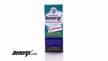 Denorex TV Spot, 'Dandruff and Hair Loss' - Thumbnail 8