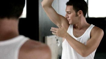 Degree Men Dry Spray TV Spot, 'In a Snap' - Thumbnail 8