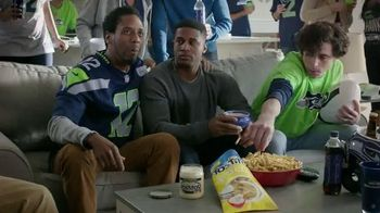 Tostitos Rolls TV Spot, 'Tim' - 13582 commercial airings