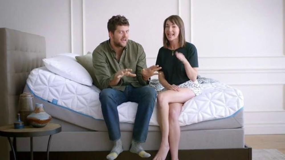 Tempur Pedic Tv Commercial Your Year Your Bed Ispot Tv