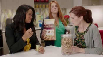 Great Grains Cereal TV Spot, 'Diet'
