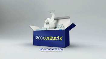 1-800 Contacts TV Spot, 'Pirate Plank' - Thumbnail 10