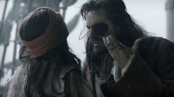1-800 Contacts TV Spot, 'Pirate Plank' - Thumbnail 6