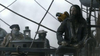 1-800 Contacts TV Spot, 'Pirate Plank' - Thumbnail 8