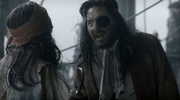 1-800 Contacts TV Spot, 'Pirate Plank'