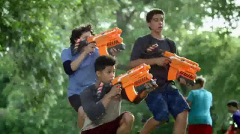 Nerf TV Spot, 'It's Nerf or Nothin!' - Thumbnail 2