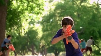 Nerf TV Spot, 'It's Nerf or Nothin!' - Thumbnail 4