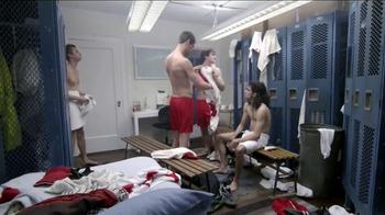 Febreze Air Freshener TV Spot, 'Nose Blind: Locker Room' - Thumbnail 3