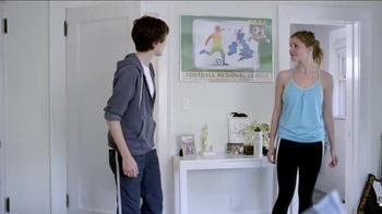 Febreze Air Freshener TV Spot, 'Nose Blind: Locker Room' - Thumbnail 6