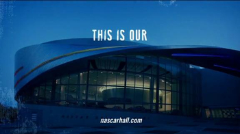 NASCAR Hall of Fame TV Spot, 'Our Sport' - Thumbnail 7