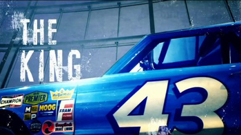NASCAR Hall of Fame TV Spot, 'Our Sport' - Thumbnail 1