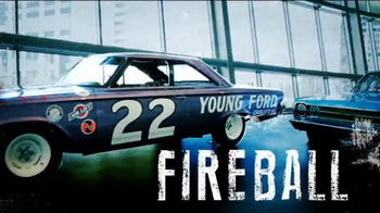 NASCAR Hall of Fame TV Spot, 'Our Sport' - Thumbnail 3